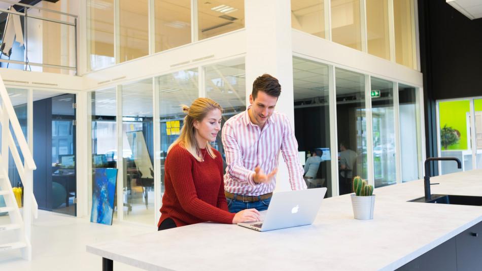Firmalar İçin Çalışan Destek Programları