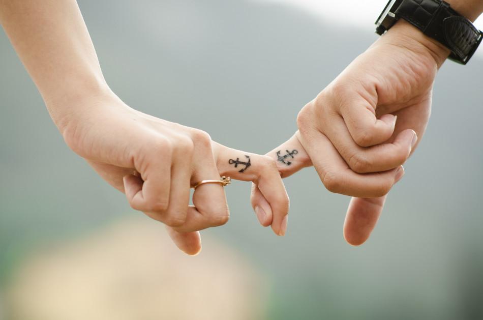 Mutlu İlişkilerin Sırrı