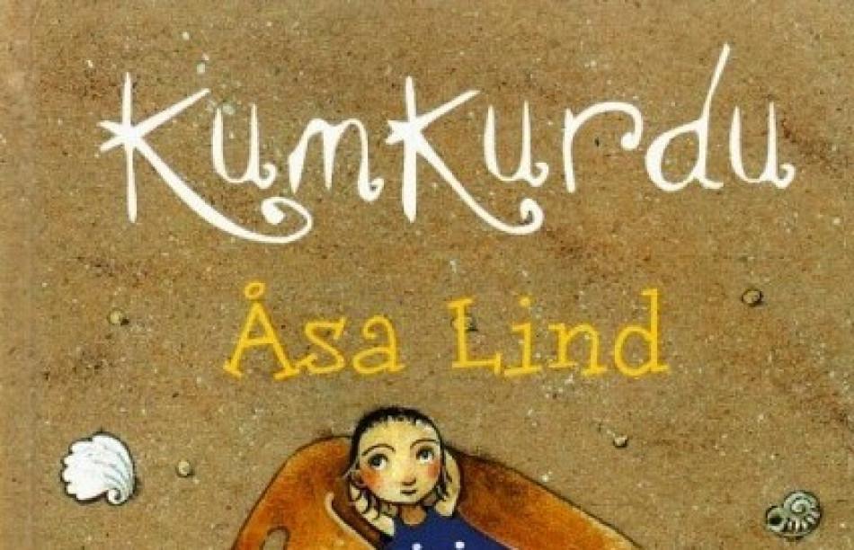 Çocuklar için Kitap Önerisi: Kumkurdu