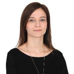 M.Sc. Uzman Dil ve Konuşma Terapisti Deniz Kırbaç