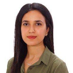 Ayşe Fatma Türkan
