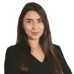 Uzman Klinik Psikolog Gizemay Parmaksız
