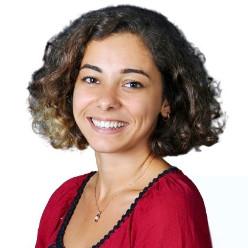 Psikolog Efsane Ebcim